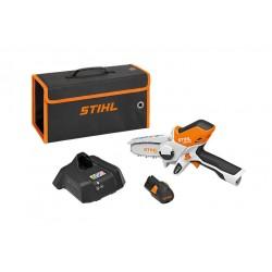 Motorová pila STIHL Sada GTA 26 + akumulátor AS 2 + nabíječka AL 1