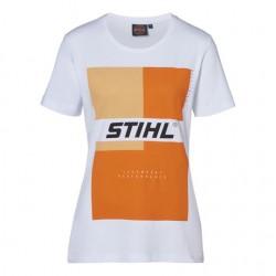 Dámské tričko STIHL bílé