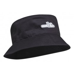 Rybářský klobouk ICON černý