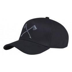 Kšiltovka AXE černá