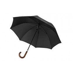 Deštník s dřevěnou rukojetí
