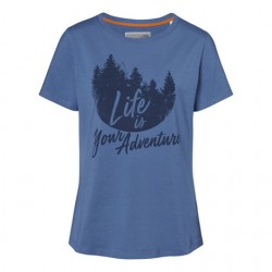 "Dámské tričko ""LIFE"""