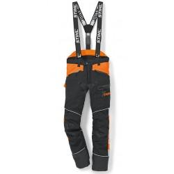 Kalhoty do pasu ADVANCE X-TREEm