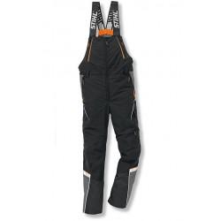 Kalhoty s náprsenkou ADVANCE X-LIGHT